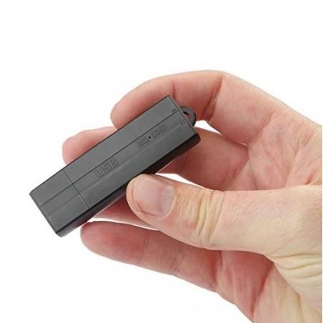 Mikro geräuscherkennung bis zu 25 tage